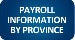 Canadian Provincial Payroll Information